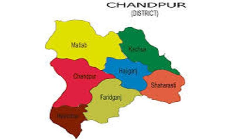 2 children drown in Chandpur