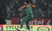 Mashrafe strikes again, England in pressure