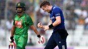 Bangladesh in trouble, England flying