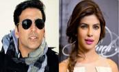 Akshay, Priyanka top Times Celebex
