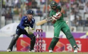 Mahmudullah picks up 16th ODI fifty