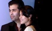 Karan and Kajol don't share the same warm equation anymore, Ajay says