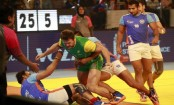 Kabaddi World Cup: India bounce back from loss in opener, crush Australia