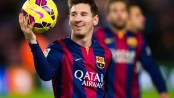 Raul Gonzalez, Lionel Messi among La Liga's five best players