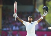 Virat Kohli becomes first Indian Test Captain to score two double centuries