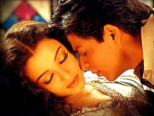 When Aishwarya Rai Bachchan was dropped from Shah Rukh Khan's films