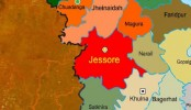 Man detained with pistol in Jessore