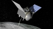 NASA mission tests thrusters on journey to asteroid