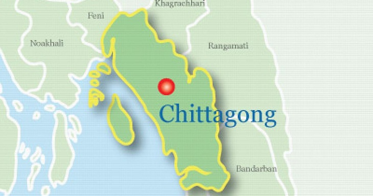 Construction worker dies by falling from roof in Chittagong