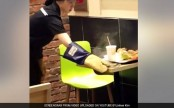You Tube video showing Samsung Galaxy Note 7 'flamer' in Burger King goes viral (watch video)