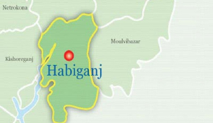 Boy electrocuted in Habiganj during Tajia procession