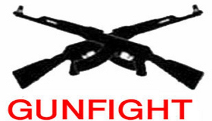 'Robber' killed in 'gunfight' with cops in Kushtia