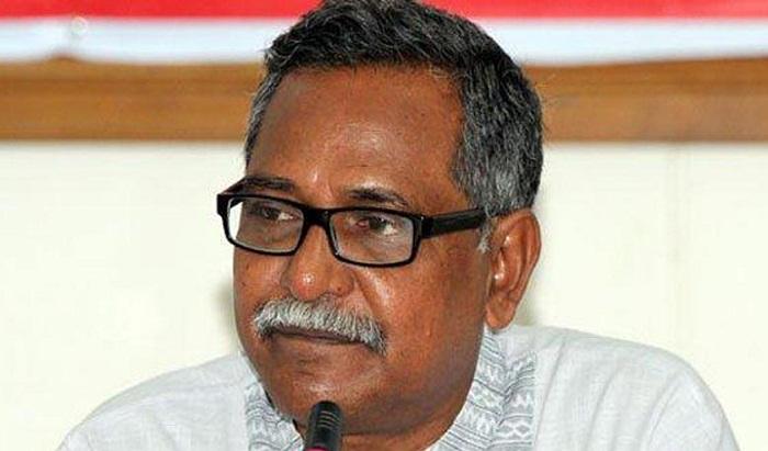 Prof Anu Muhammad 'receives death threat'