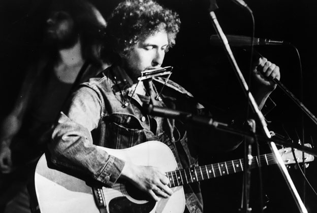 Bob Dylan: A true friend of Bangladesh