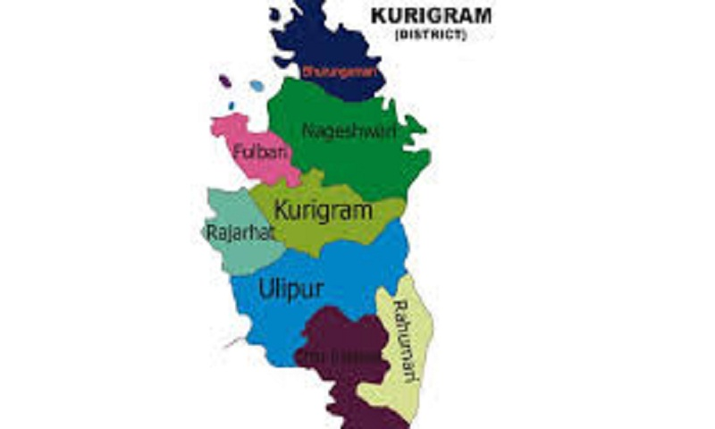 3 of a family electrocuted in Kurigram