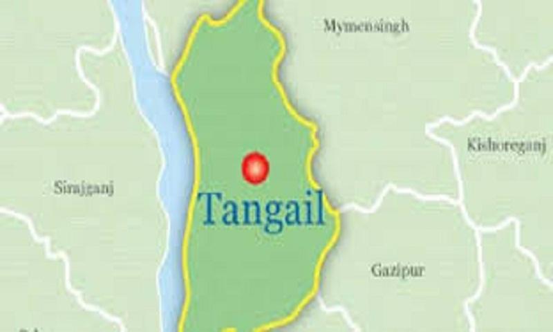 Tangail raid: One of 2 militants killed was FF's son