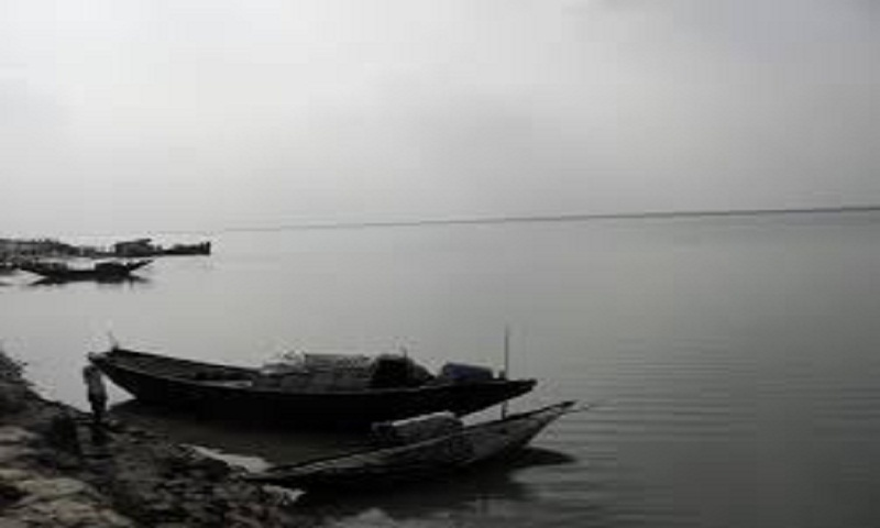 2 schoolboys go missing in Padma River