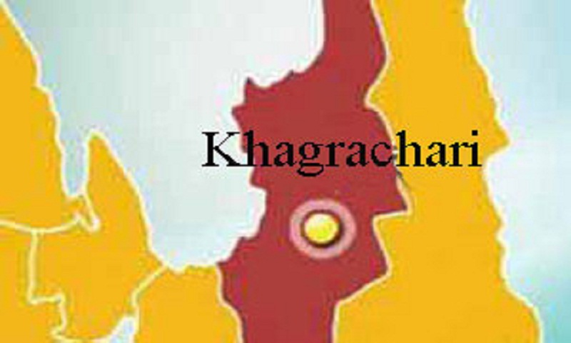 Suspected terrorist killed in Khagrachhari 'shootout'