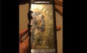 US bans Galaxy Note 7 phones on flights