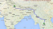 Bangladesh 'eager to join' India-Myanmar-Thailand highway