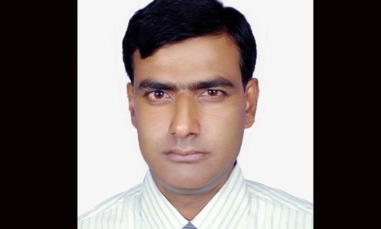 Journo Atiqur Rahman Titu passes away