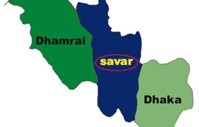 4 killed in separate incidents in Savar
