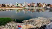 Minister orders demolition of all illegal structures along Buriganga and Turag river