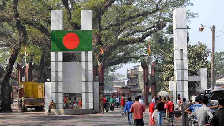 2 Indian citizens held at Jessore border