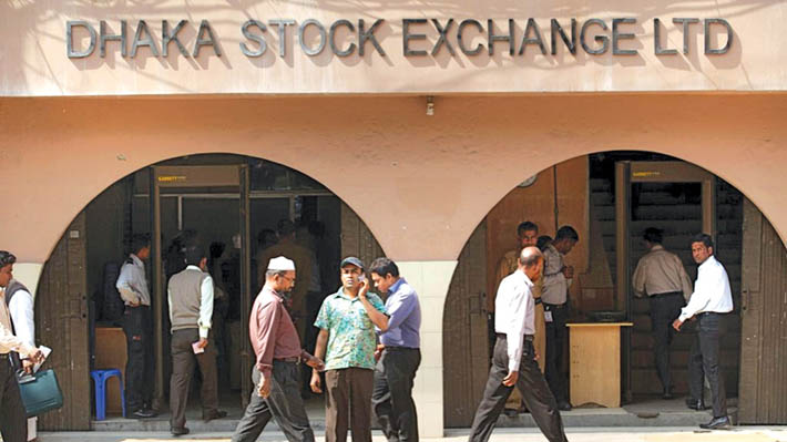 Stocks suffer extensive price fall