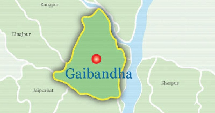 Transport worker killed as bus run over him in Gaibandha