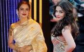This is what Rekha has to say about Aishwarya Rai Bachchan's beauty