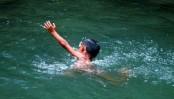 3 children drown in Jhenidah