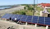 The UN process should embrace renewable as the only 'sustainable' energy solution