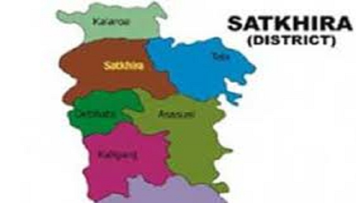 Woman's body found in Satkhira