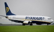 Pound fall hits Ryanair profit forecast