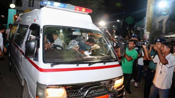 Police says Gulshan attack investigation yielding results