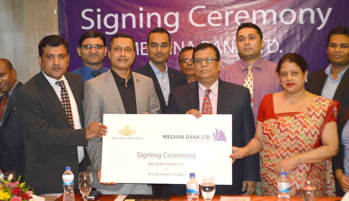 Ascott and MBL signed 'Customer Benefit Agreement'