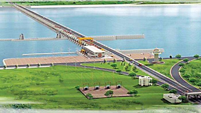 Govt to build 'Padma Barrage': Anisul Islam