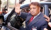Judgement on Bodi's graft case on Nov 2