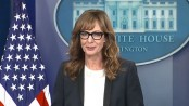 Hollywood honours 'West Wing' star Allison Janney