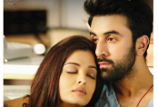 Aishwarya Rai & Ranbir Kapoor's jaw-dropping chemistry in latest pics