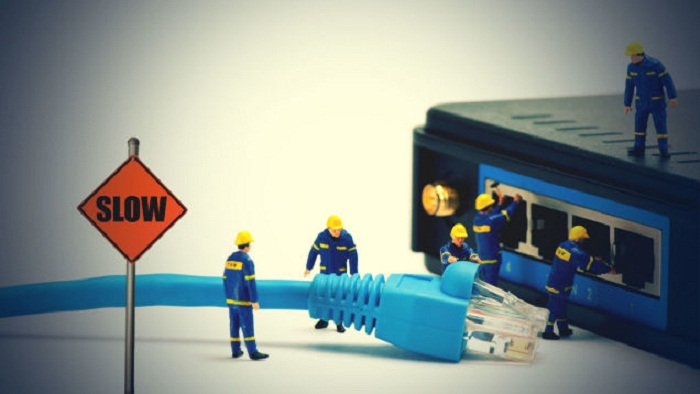 Users may face week-long bad internet service from Friday