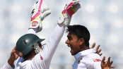 Mehedi 4th youngest to take 5 wickets on debut