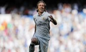 Luka Modric signs new Real Madrid deal until 2020