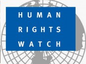 HRW calls for repealing Foreign Donations Law