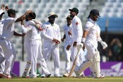 BAN vs ENG; 1st Test: England lose three early wickets