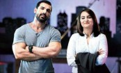Force 2: John Abraham lends voice for 'Rang Laal'