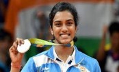 Sindhu enters second round at Denmark Open