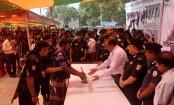 13 members of Sundarbans robber gang surrender