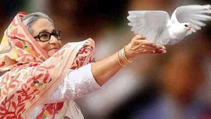 AL leaders tensed of their positions as Hasina remains mum